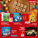 SK - Spiel&Spass E-Flyer Lets Game - bis 12.12.2020
