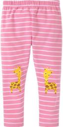 Baby Leggings mit Giraffen-Motiv (Nur online)