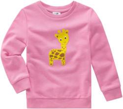 Baby Sweatshirt mit Giraffen-Motiv (Nur online)