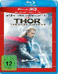 MediaMarkt Thor - The Dark Kingdom