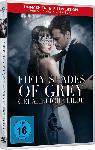 MediaMarkt Fifty Shades of Grey 2 - Gefährliche Liebe