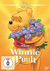 Die vielen Abenteuer von Winnie Puuh Disney Classics 21