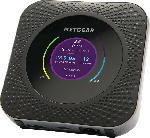 MediaMarkt Mobiler Hotspot Router MR1100 mit Netzwerk Anschluss (MR1100-100EUS)
