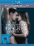 MediaMarkt Fifty Shades of Grey: Befreite Lust (Unverschleierte Filmversion)