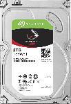 MediaMarkt NAS Festplatte 3TB HDD Iron Wolf 5900rpm 6Gb/s SATA 64MB (ST3000VN007)