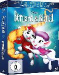 MediaMarkt Bernard & Bianca - 2 Film Collection [DVD]