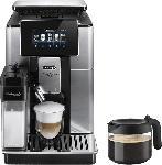 MediaMarkt Kaffeevollautomat Prima Donna Soul ECAM 610.75
