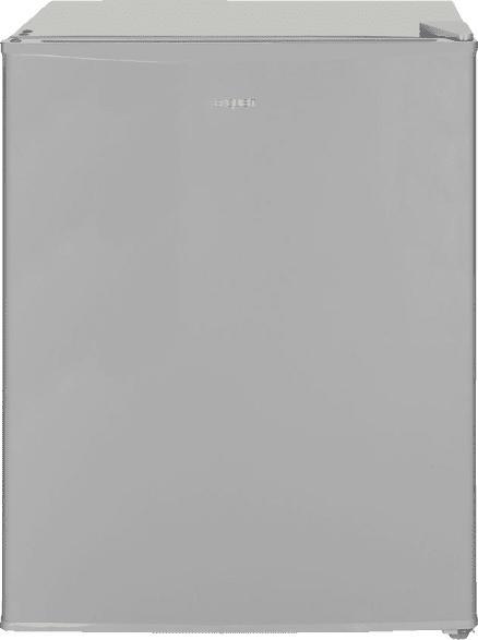 EXQUISIT KB 60-15 A++ Kühlschrank (84 kWh/Jahr, A++, 620 mm hoch, Grau)