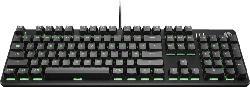 HP Pavilion Gaming 550, Tastatur, Mechanisch