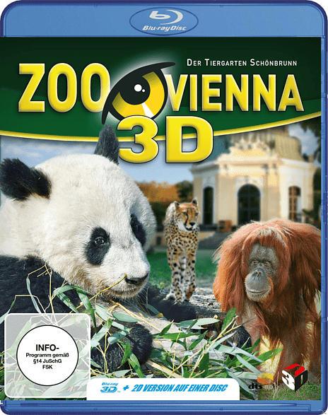Zoo Vienna [Blu-ray]