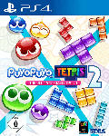 MediaMarkt Puyo Puyo Tetris 2 [PlayStation 4]