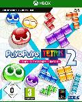 MediaMarkt Puyo Puyo Tetris 2 [Xbox One]