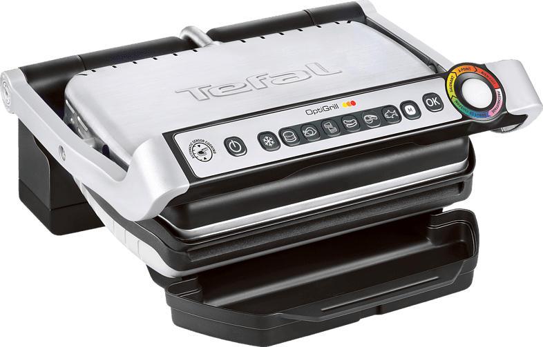 TEFAL GC705D OptiGrill Kontaktgrill