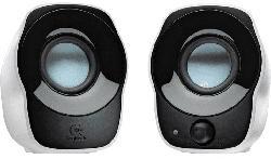 Z120 Stereo Speakers