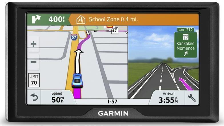Garmin Drive 61 CE LMT-S