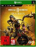 MediaMarkt Mortal Kombat 11 Ultimate