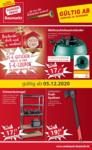 Sonderpreis Baumarkt Wochen Angebote - bis 14.12.2020