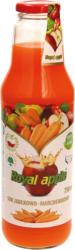 Apfel-Karottensaft, pasteurisiert