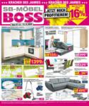 Möbel Boss Wochen Angebote - bis 13.12.2020