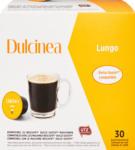 Denner Dulcinea Kaffeekapseln Lungo, kompatibel zu Nescafé Dolce Gusto-Maschinen, 30 Kapseln - bis 18.01.2021