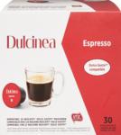 Denner Dulcinea Kaffeekapseln Espresso, kompatibel zu Nescafé Dolce Gusto-Maschinen, 30 Kapseln - bis 18.01.2021