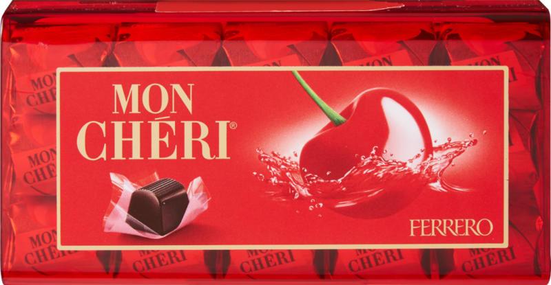 Ferrero Mon Chéri Xmas , 157 g