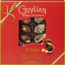 Guylian belgische Pralinés, 250 g