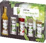 MediaMarkt Sirup  Cocktail Set 5x50ml