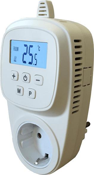 Raumthermostat Standard für Infrarot Heizkörper