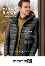 CasaModa Mode W