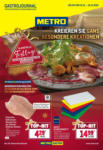 METRO Gastro Journal - bis 16.12.2020