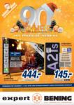 Bening GmbH & Co. KG 90 Jahre - bis 16.12.2020