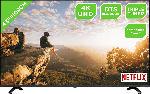 MediaMarkt OK. ODL 43751 US-TIB LED TV (Flat, 43 Zoll/109 cm, UHD 4K, SMART TV)