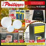 Thomas Philipps Aktuelle Angebote - bis 19.12.2020
