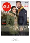 Leffers GmbH & Co. KG Trendmarken reduziert - bis 21.12.2020