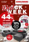 Möbel Schulenburg Red Week Angebote - bis 23.12.2020