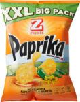 Denner Zweifel Chips XXL Big Pack, Paprika, 380 g - al 09.08.2021