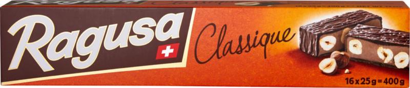 Camille Bloch Ragusa Cadeau, Classique, 400 g