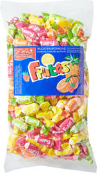 Bonbons à mâcher Frutas Zile, 800 g