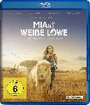 MediaMarkt Mia und der weiße Löwe