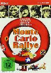 MediaMarkt Monte Carlo Rallye
