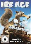 MediaMarkt Ice Age 1-5 [DVD]