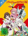 MediaMarkt The Ones Within - Volume 2 (Episode 7-12 + OVA)