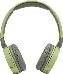 JBL JR 310 BT Kinder, On-ear Kopfhörer Bluetooth Grün