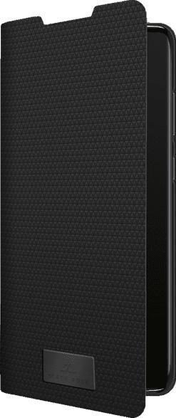 BLACK ROCK Standard , Bookcover, Samsung, Galaxy S20, Polyurethan, Schwarz