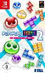 MediaMarkt Puyo Puyo Tetris 2 [Nintendo Switch]