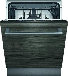 SIEMENS SN73HX60CE iQ300 Geschirrspüler (vollintegrierbar, 598 mm breit, 44 dB (A), A++)