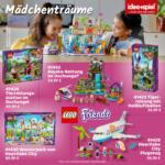 Comic Buch & Spiel Inh. Arne Hachtmann E-Flyer Mädchenträume - bis 19.12.2020