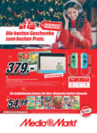 MediaMarkt MediaMarkt Flugblatt - bis 24.12.2020
