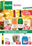 BayWa Bau- & Gartenmärkte Wochenangebote - bis 19.12.2020